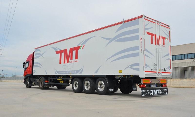 TMT Construzioni in Romania!
