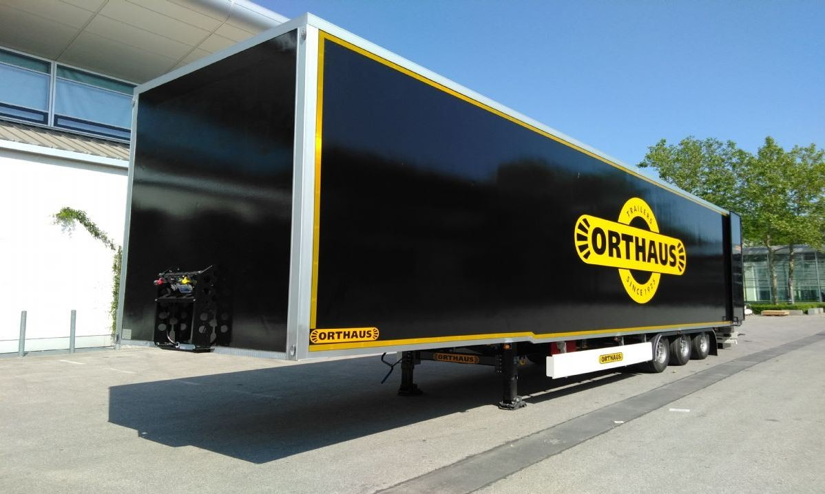 ORTHAUS - AIR CARGO
