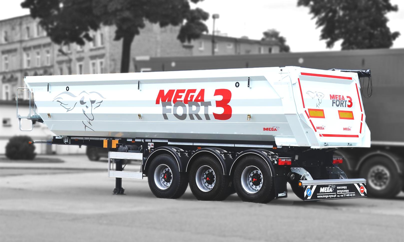 MEGA FORT 3 - SBRKZ
